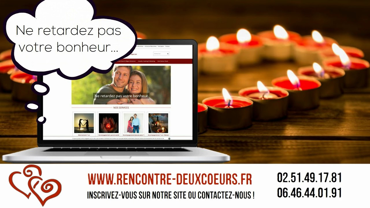 agence rencontre poitiers