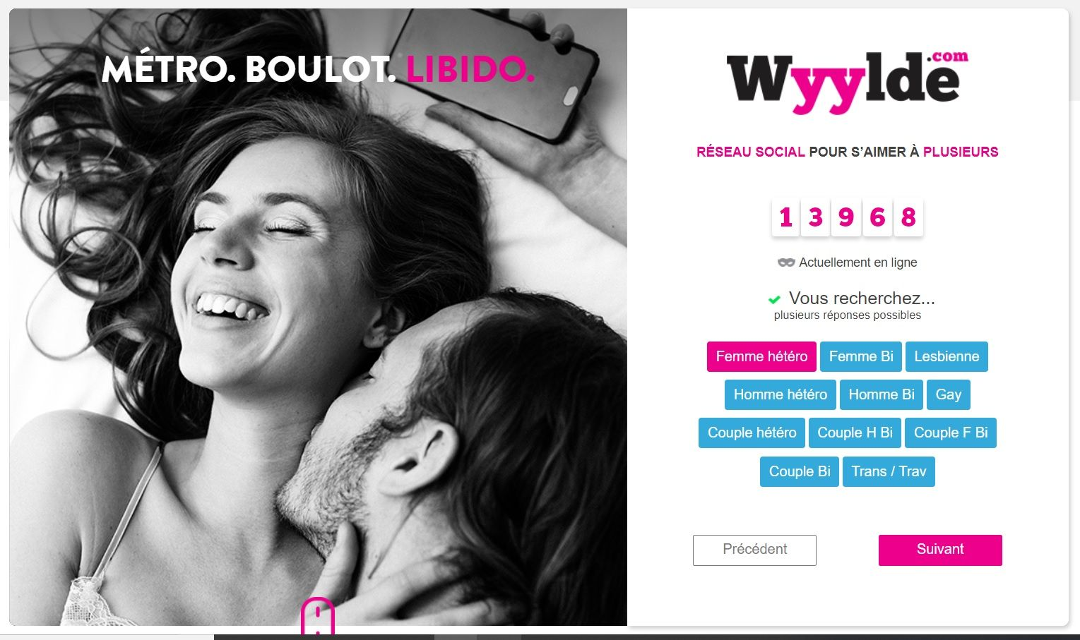 15 sites de rencontre