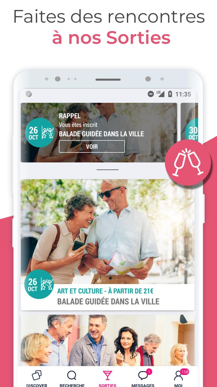 sites rencontres android)