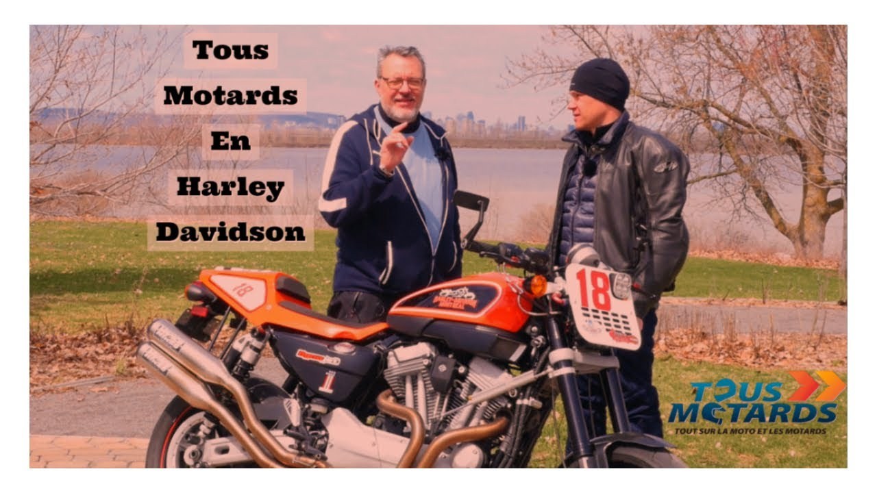 Rencontre Motard Harley | graciasalavida.be