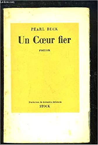pearl buck editions rencontre lausanne)