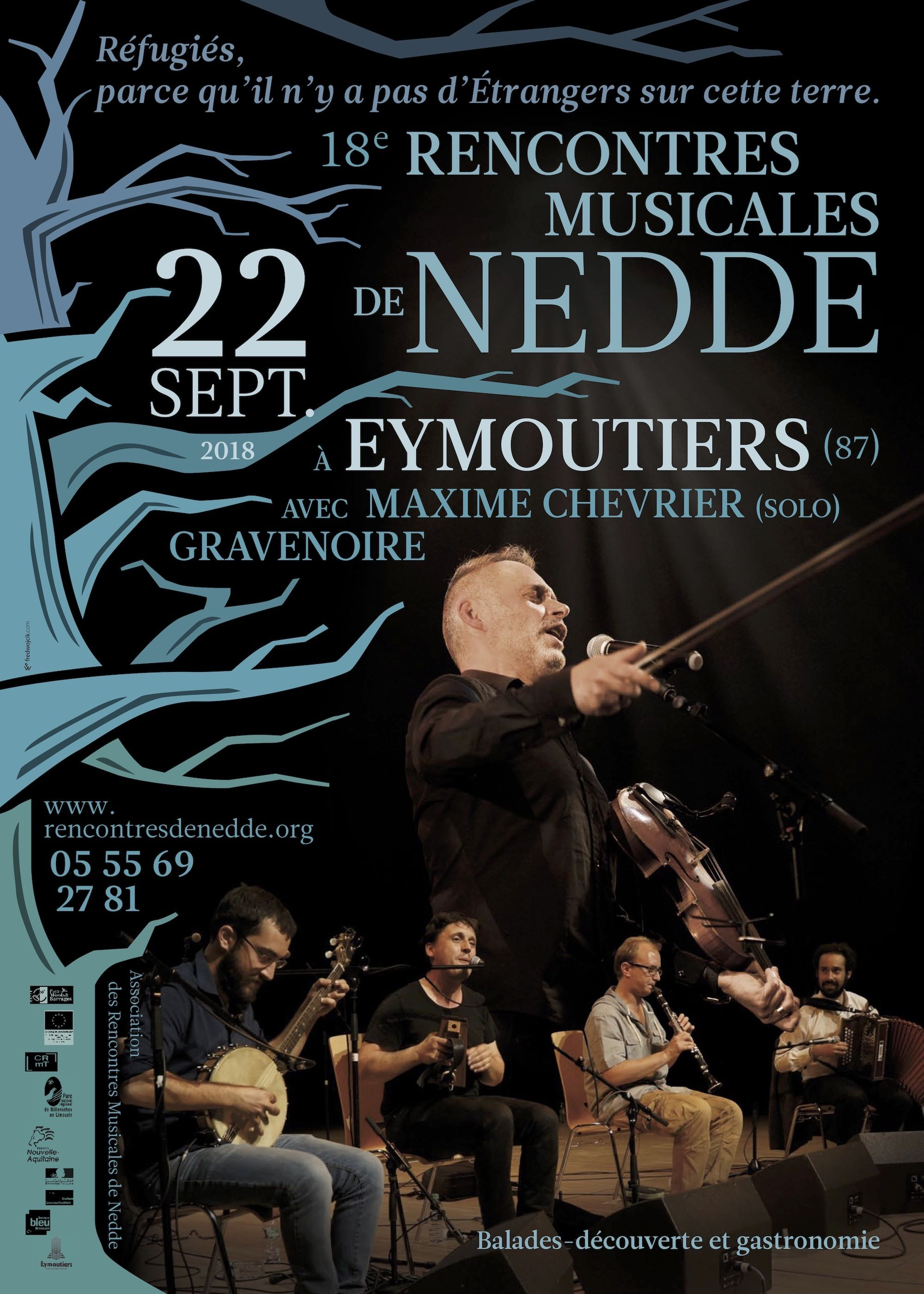 rencontres eymoutiers)