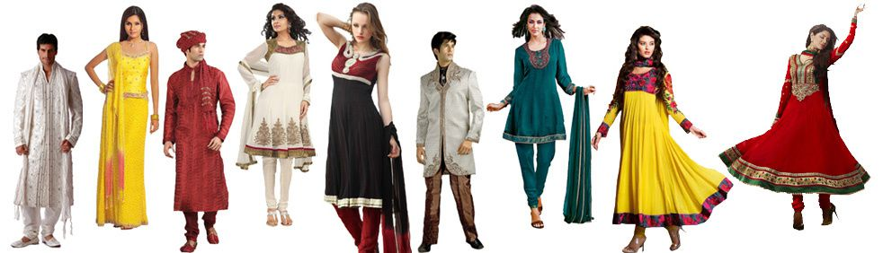 Robes Indienne Store en ligne, Bollywood Mode Tenue Indienne France - Shopkund