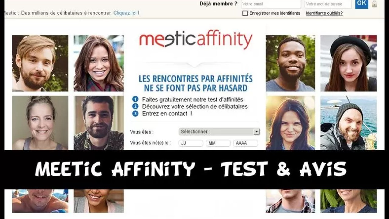 site rencontre affinity)