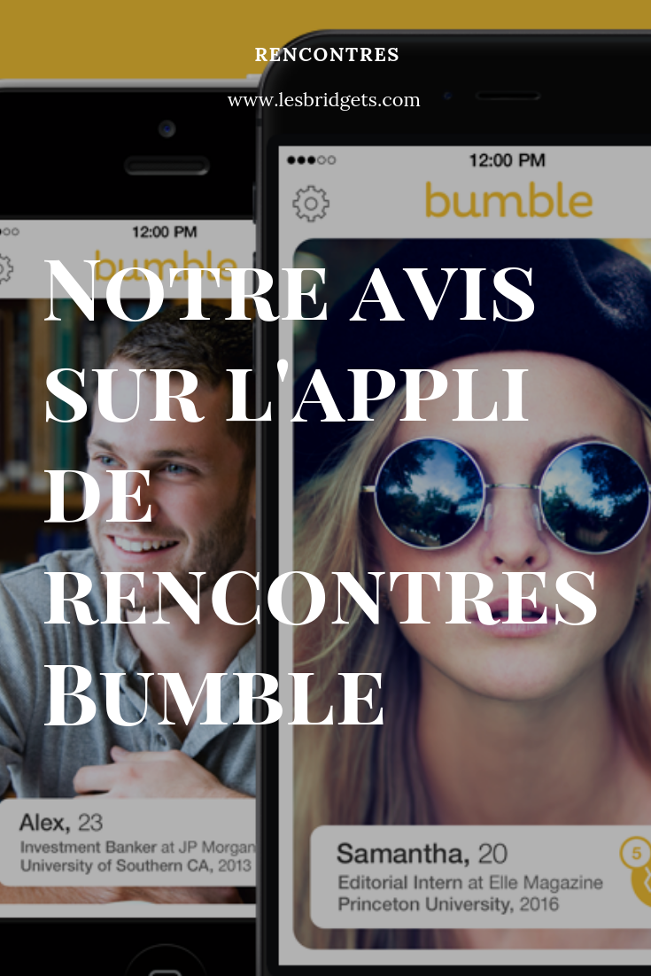 8 applications pour remplacer Tinder