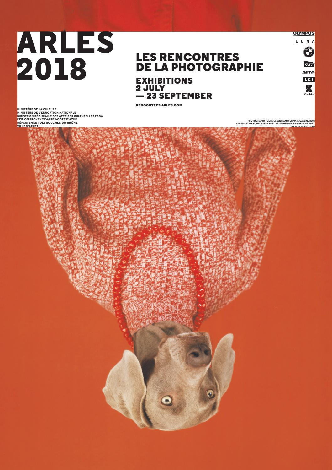 arles rencontres 2019 author book award