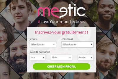 meetic.fr rencontre homme