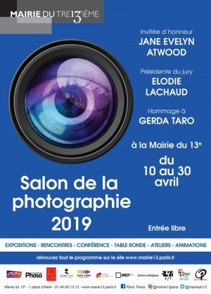rencontres internationales de la photographie 2019