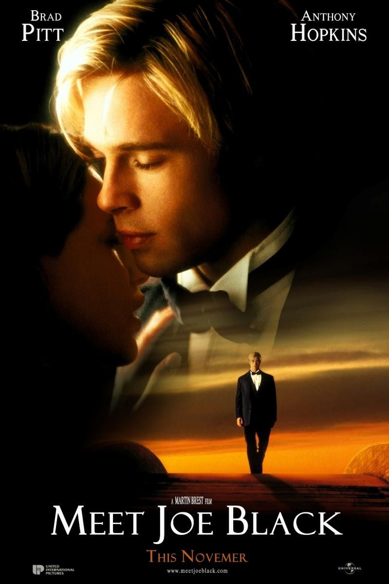 La Rencontre Avec Joe Black Streaming Vf