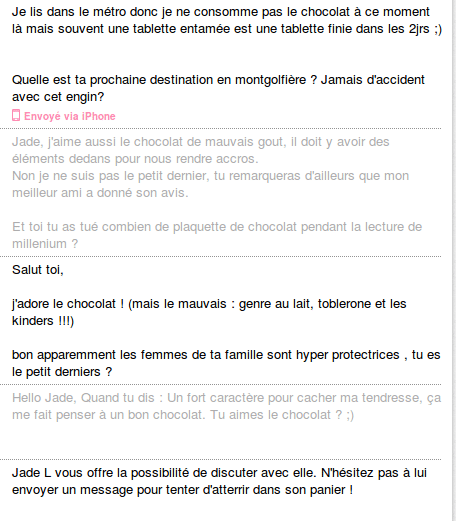Premier message site de rencontre : Le guide ultime