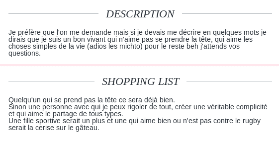 description homme site rencontre)