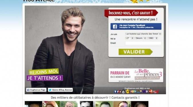 site rencontres hugavenue