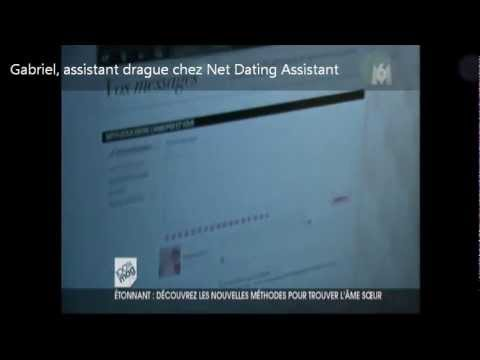 assistant site de rencontre