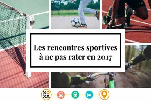 rencontres sportives sncf)