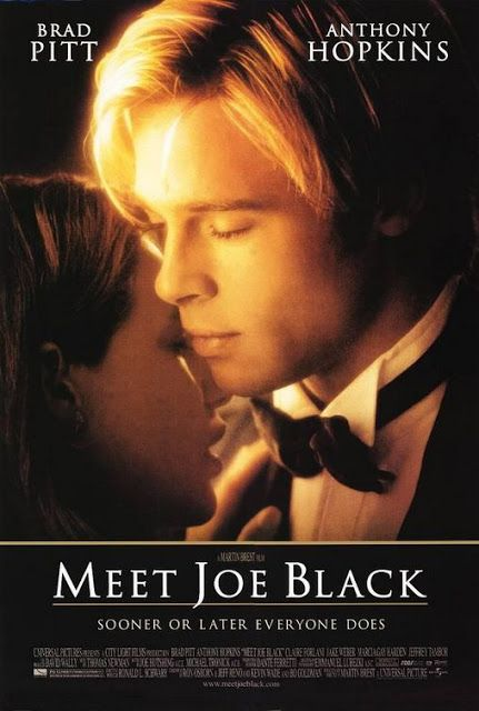 Dvdrip Rencontre Avec Joe Black | graciasalavida.be