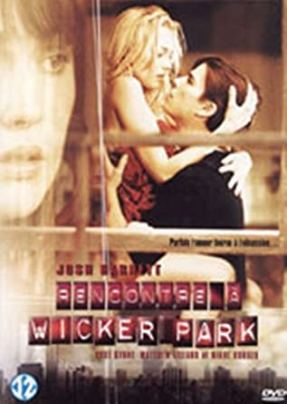 regarder le film rencontre à wicker park