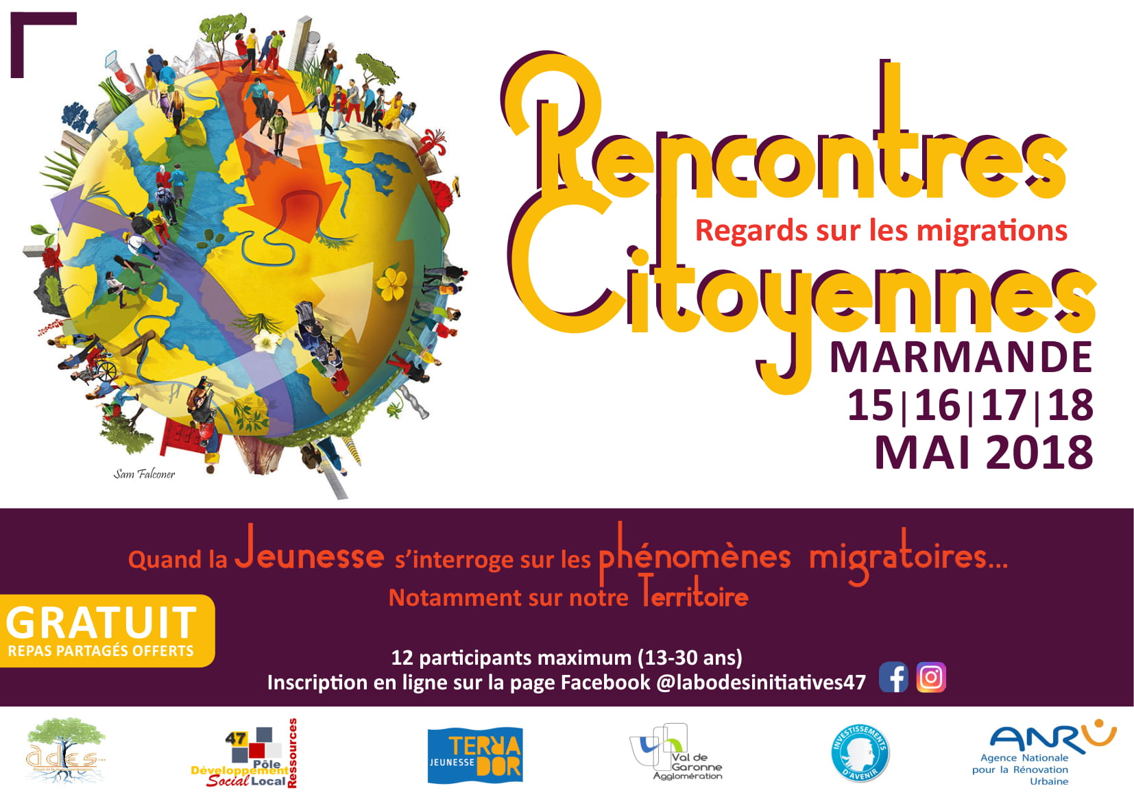 evenement site de rencontre)