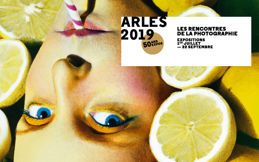 les rencontres de la photo arles 2019