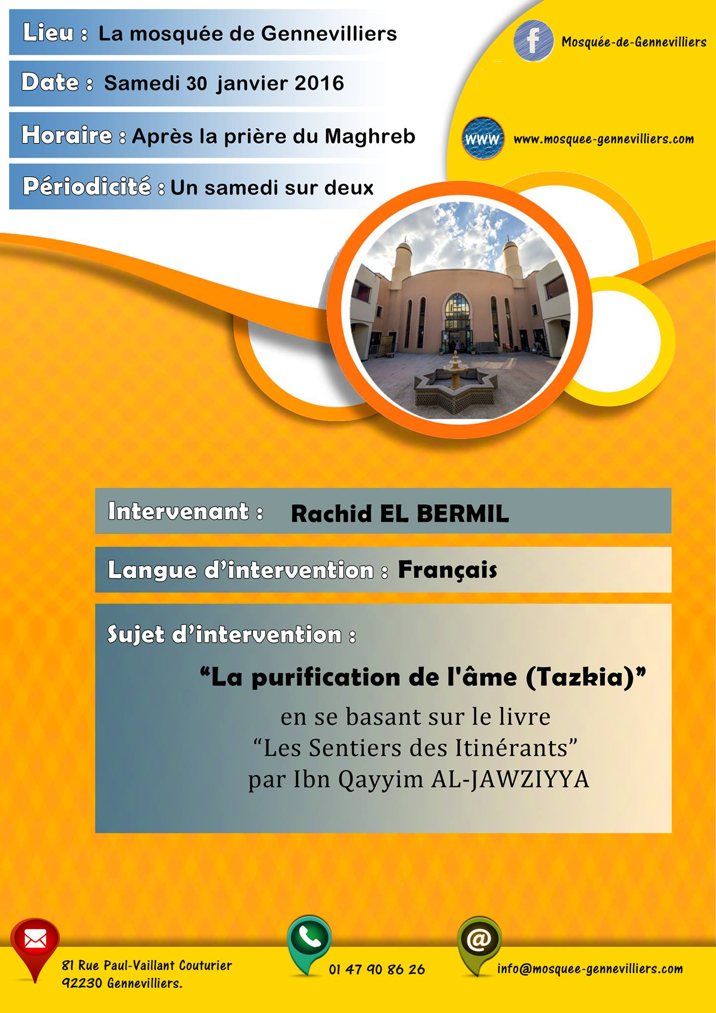 site de rencontre maghreb forum)
