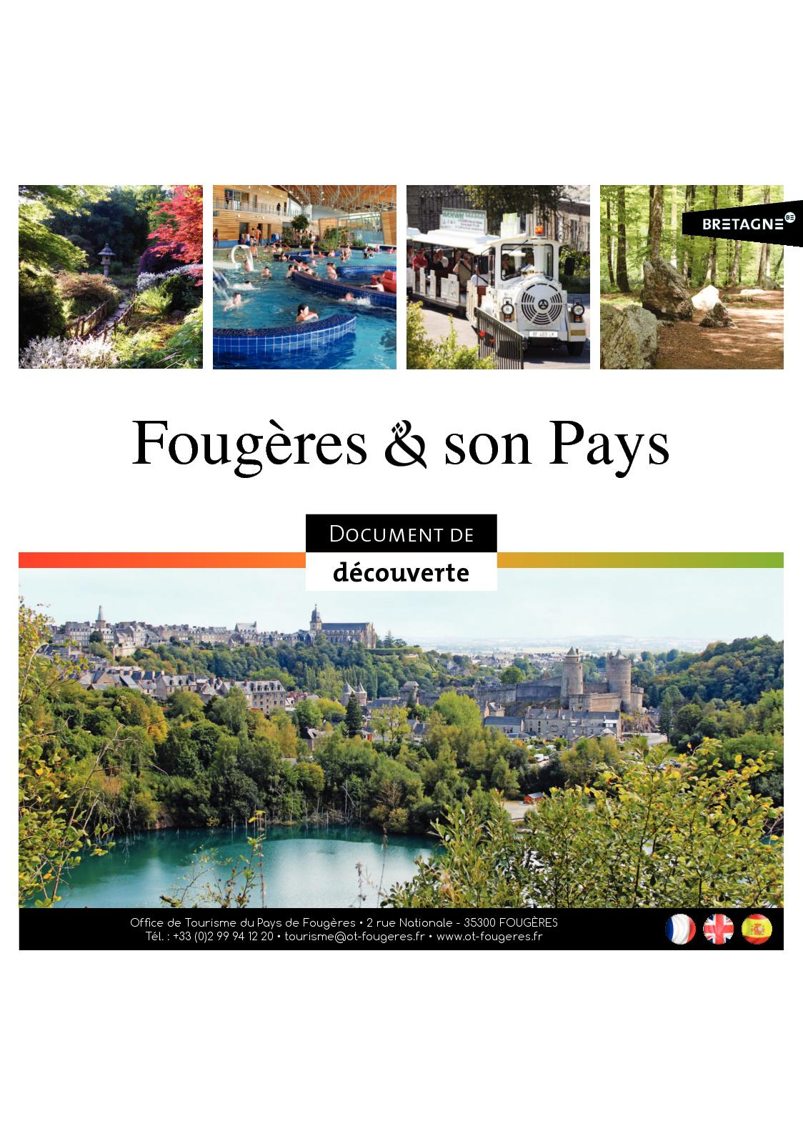 Rencontre fougeres l'association