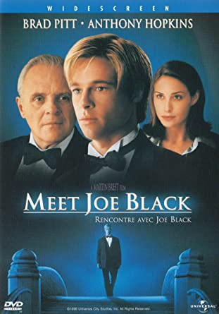 rencontre avec joe black streaming dailymotion