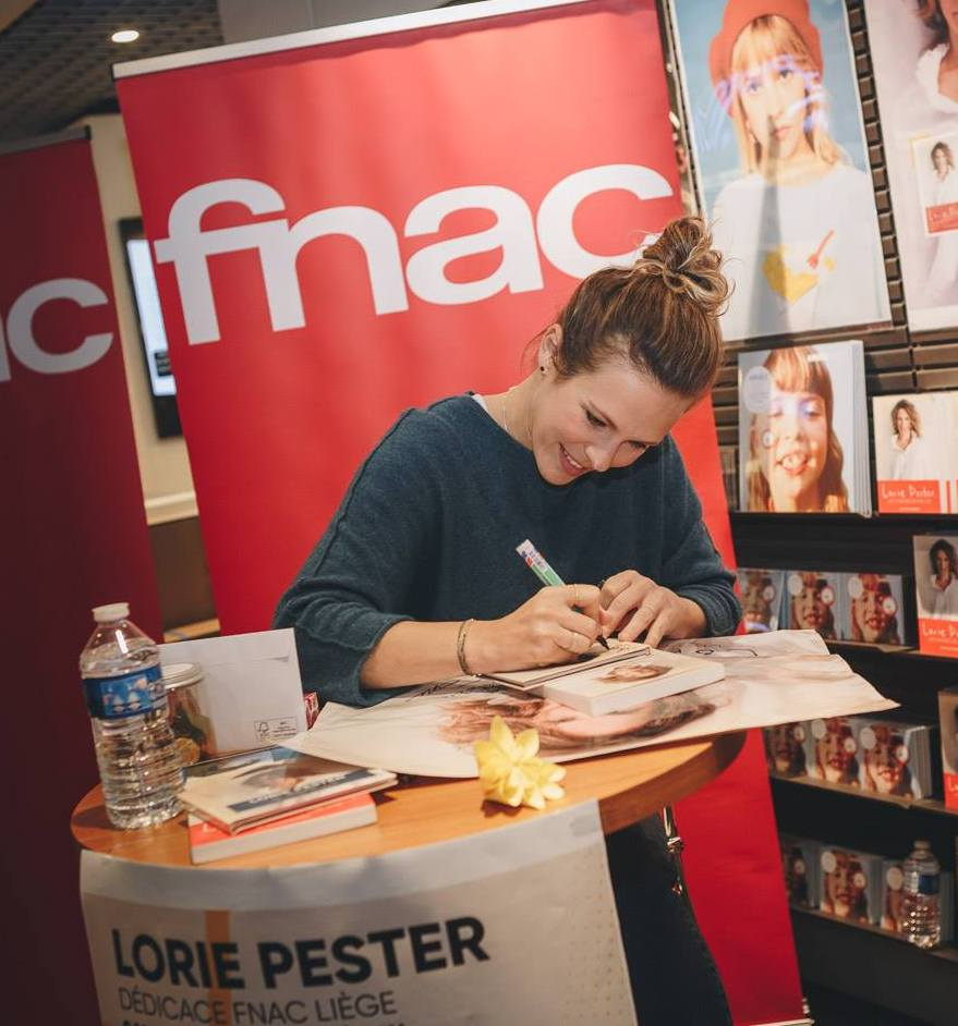 rencontre fnac lille)