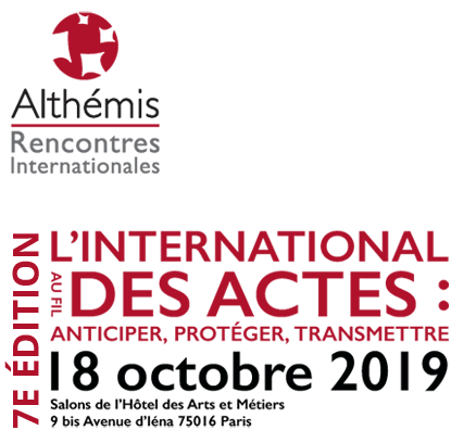 rencontres notariales 2019 rennes)