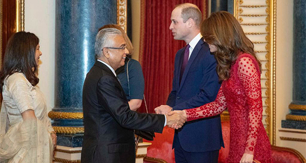 La vérité sur la rencontre entre le prince William et Kate Middleton - Gala