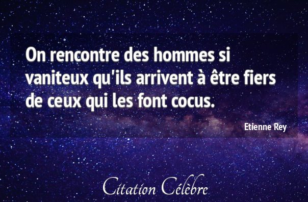 citation homme belle rencontre)