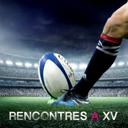 programme tv replay rencontres à xv