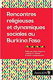 sites de rencontres burkina faso