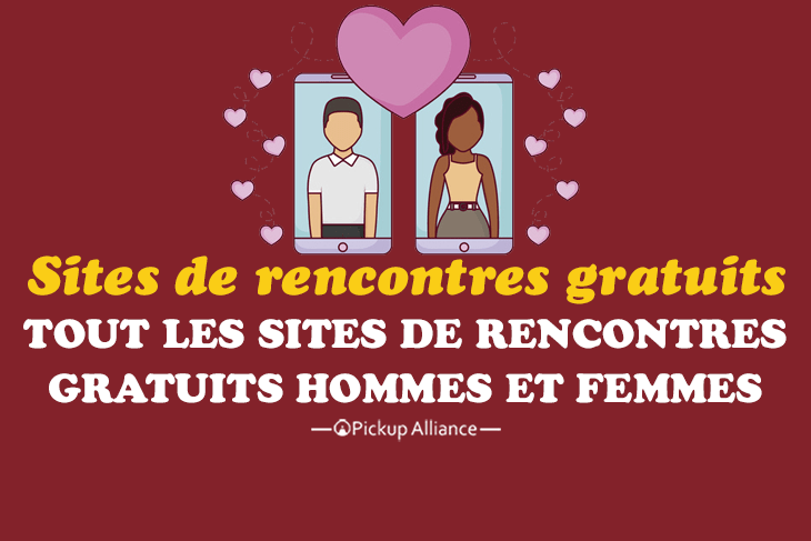 application rencontre gratuite homme)
