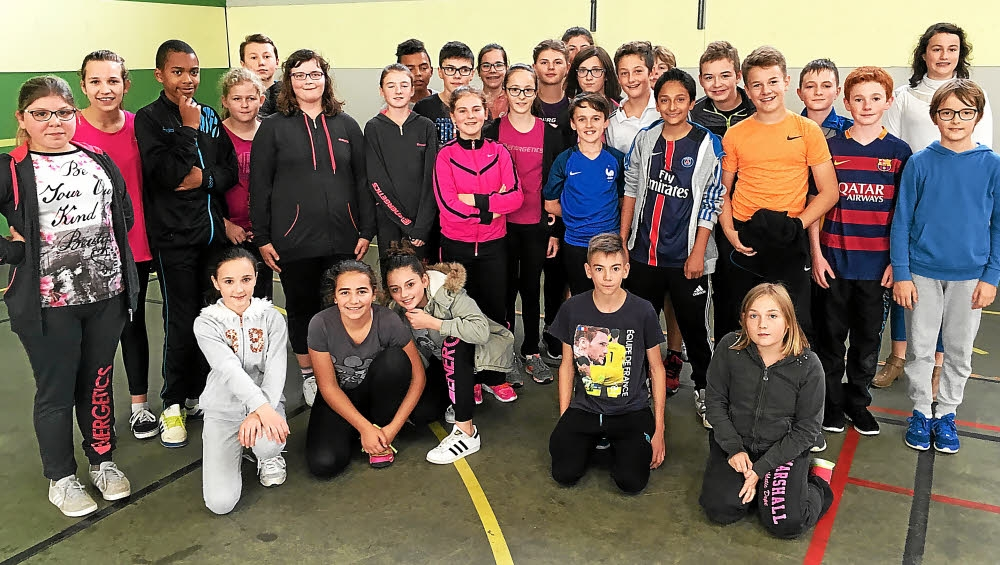 rencontre sportive france)
