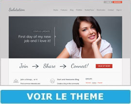 template wordpress rencontres)