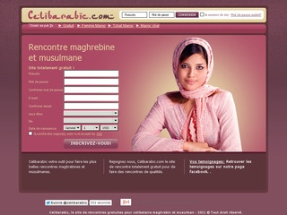 maghrebin site de rencontre