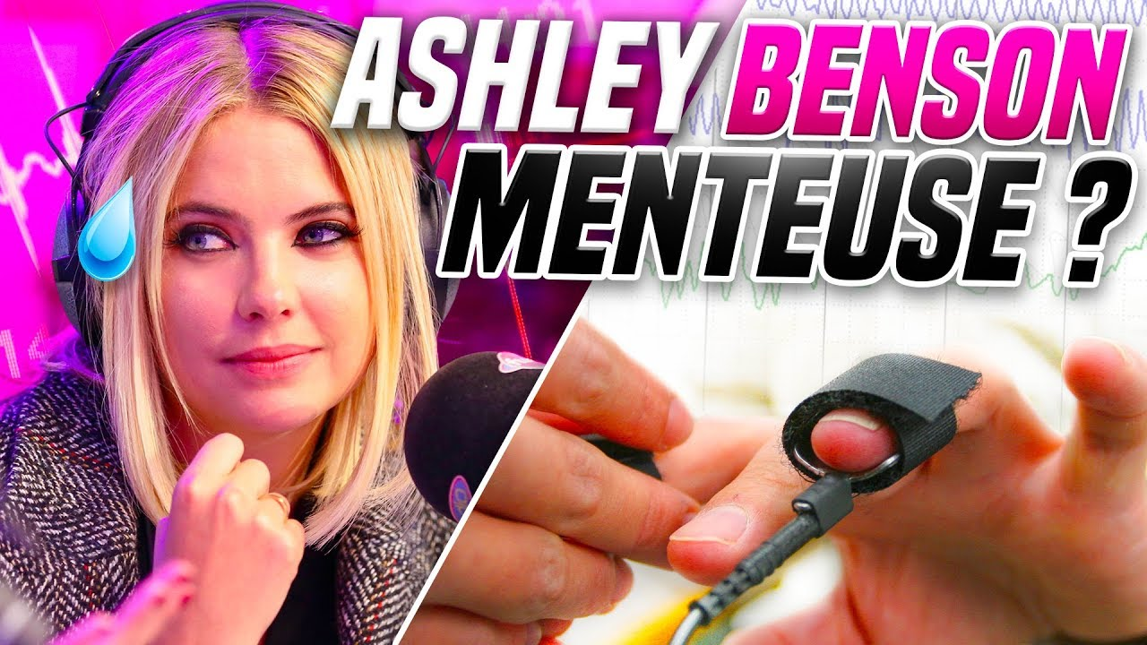 Ashley Benson :