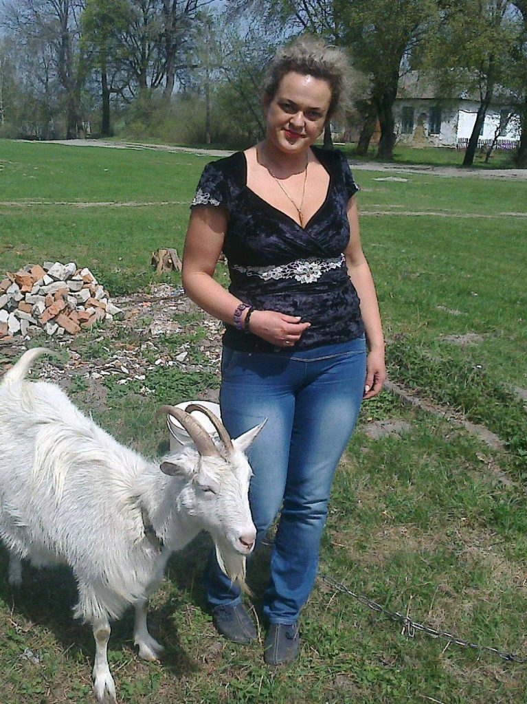 homme cherche agricultrice