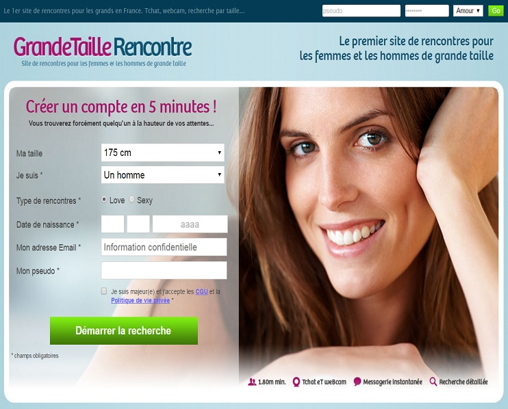 sites de rencontre slam