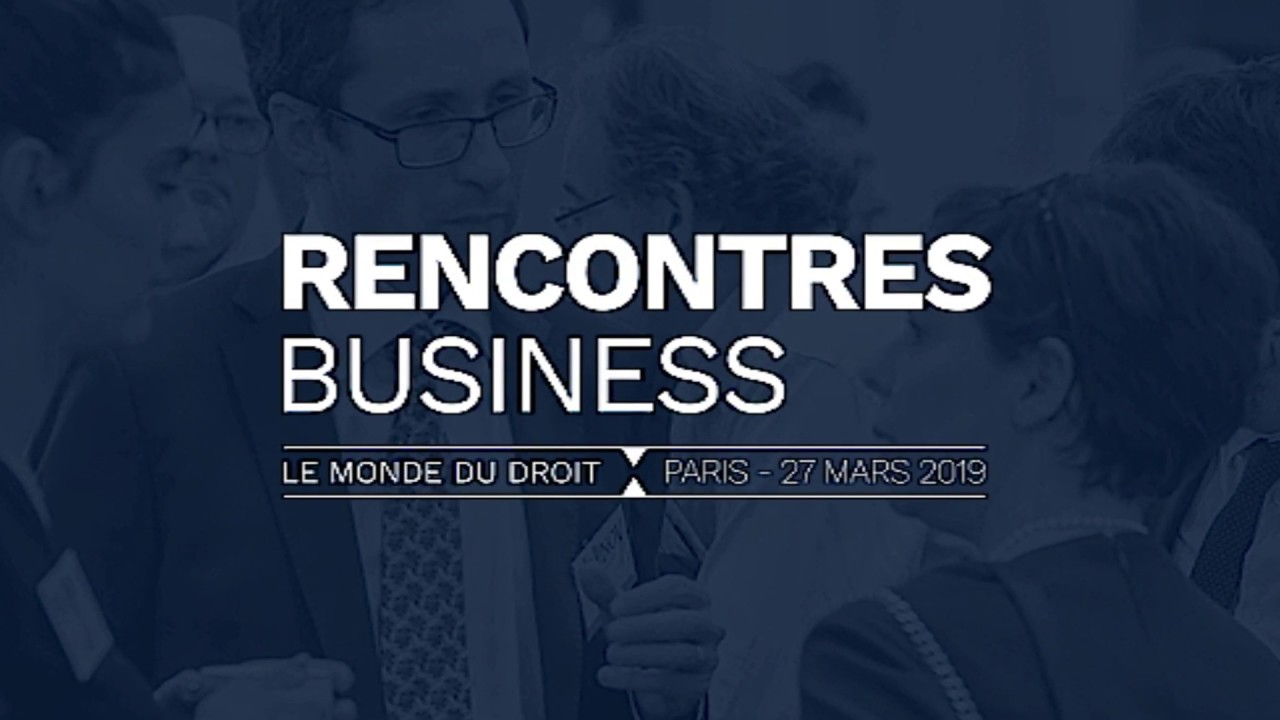 rencontres business)