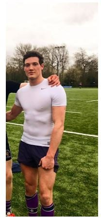 dating rugby lad