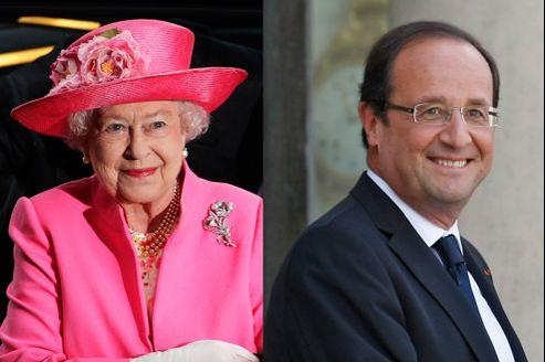 rencontre hollande elisabeth ii