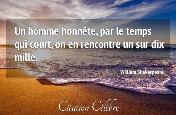 citation homme belle rencontre