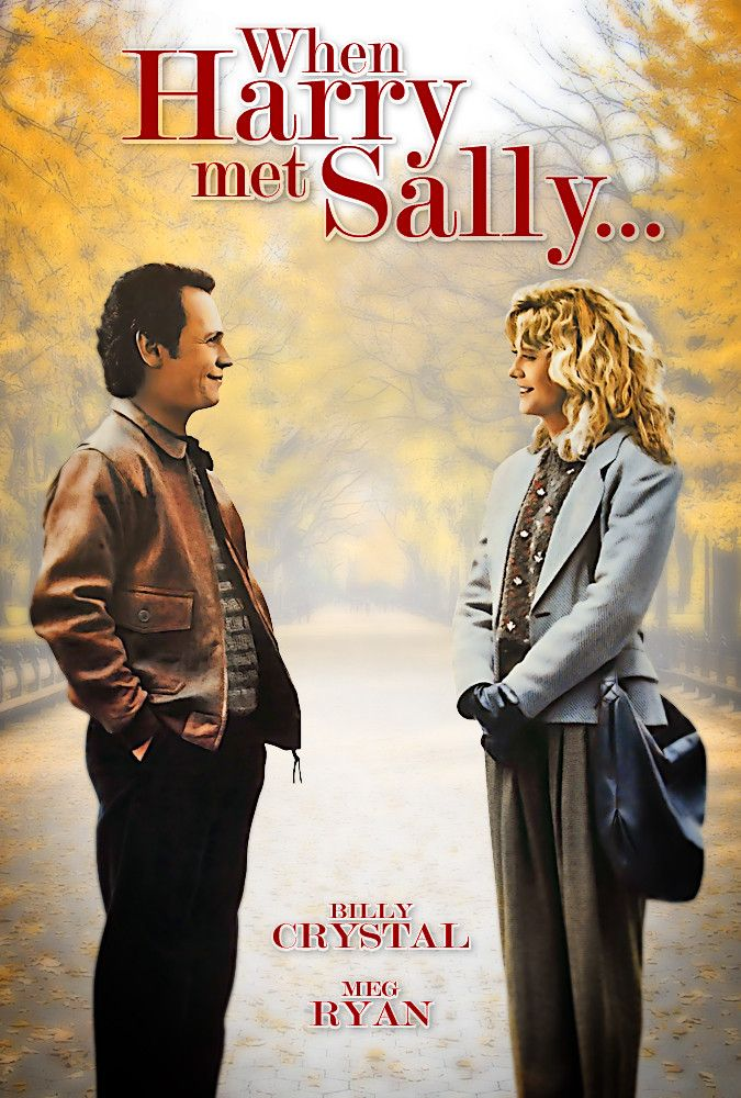 Voir Film Quand Harry Rencontre Sally Streaming
