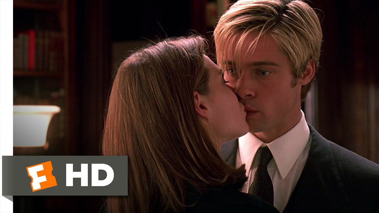 Meet Joe Black (OST)