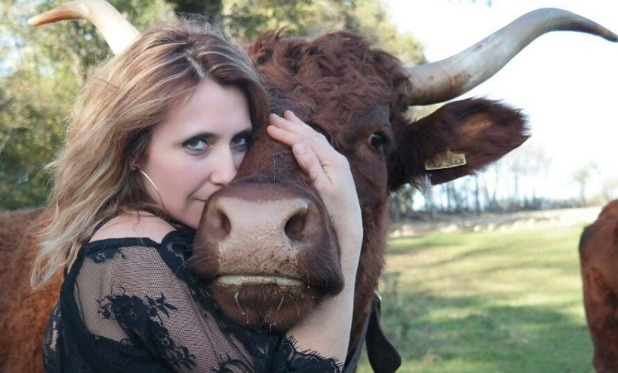 rencontre agricultrice)