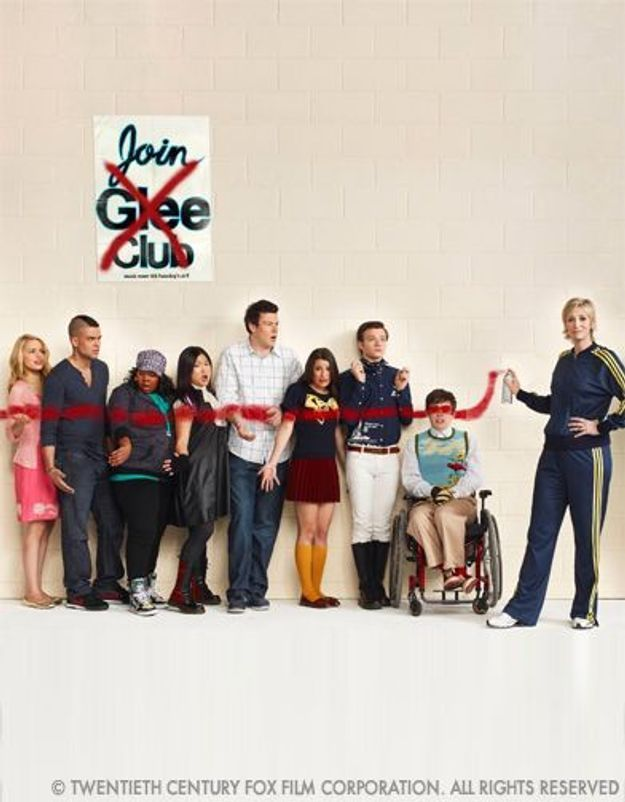glee site rencontre)