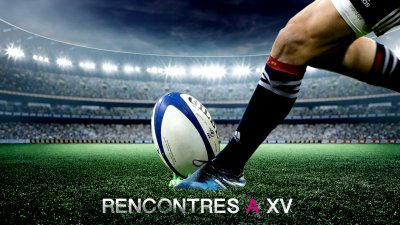 programme tv replay rencontres à xv)