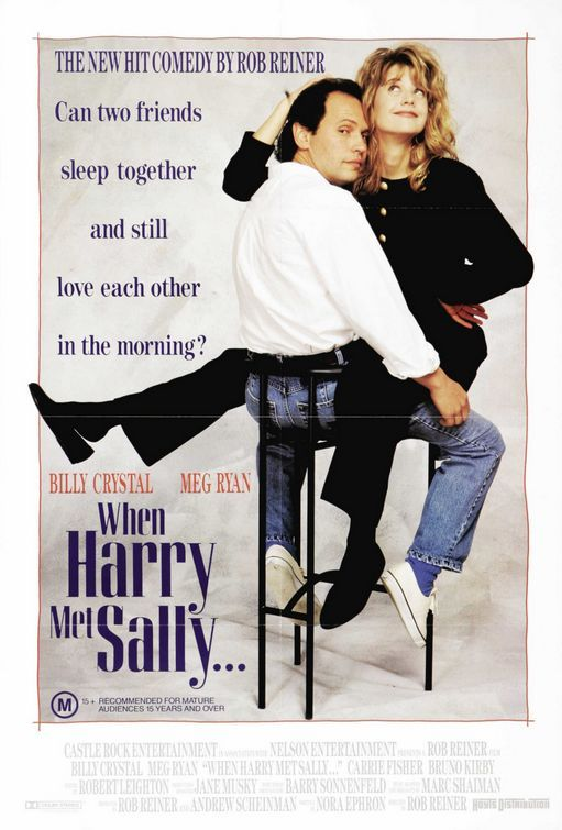Quand Harry rencontre Sally — Wikipédia