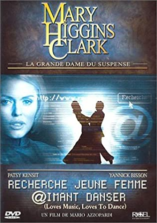 Mary Higgins Clark : Recherche jeune femme aimant danser () — The Movie Database (TMDb)