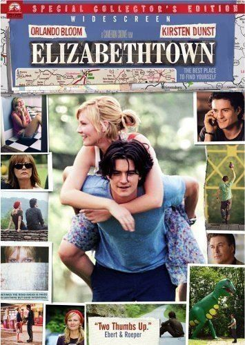 rencontre à elizabethtown soundtrack